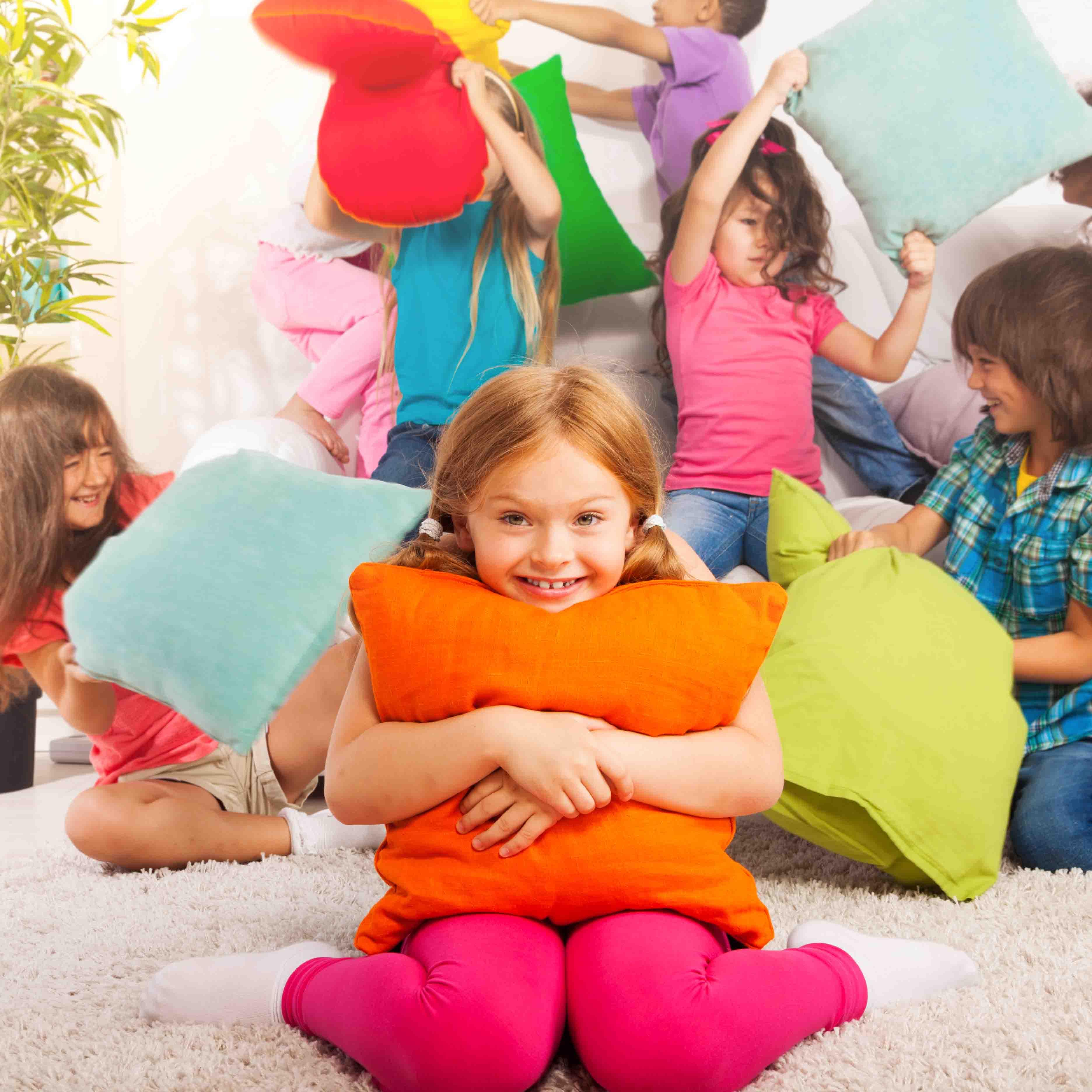 Детская группа для малышей и мам